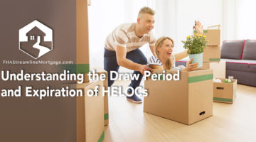Understanding the Draw Period and Expiration of HELOCs