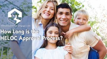 How Long is the HELOC Approval Process?